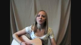 fifteen (taylor swift cover) - madilyn bailey