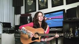 rolling in the deep (adele cover) - pauline