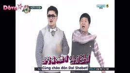 weekly idol (tap 82) (vietsub) - v.a, dal shabet