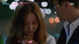 day and night (master's sun ost) (vietsub, kara) - gummy