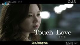 touch love (master's sun ost) (vietsub, kara) - yoon mi rae