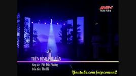 tren dinh phu van - thu ha (the voice kid) - thu ha