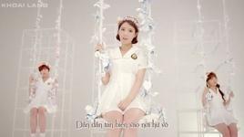 can you love me? (vietsub) - f-ve dolls, dani (t-ara n4)