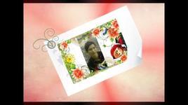 lk em da den, con gio hanh phuc (handmade clip) - chau khai phong