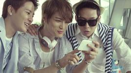 only one (2014 incheon asiad song) - jyj