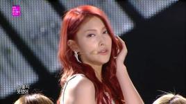 runaway (130918 incheon korean music wave) - kara
