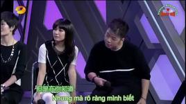tan bach phat ma nu (happy camp - phan 2) (vietsub) - v.a