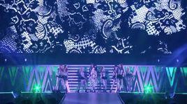 boomerang (dance version - girls & peace 2nd japan tour) - snsd