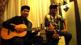 bai hat tang em (live acoustic version) - hoang ton