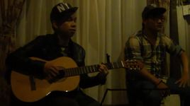 de em roi xa ( live acoustic version ) - hoang ton
