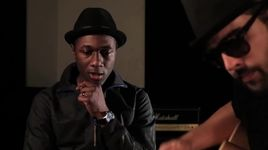 wake me up (acoustic) - aloe blacc
