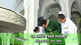 ca khuc tram huong - lm. jb nguyen sang
