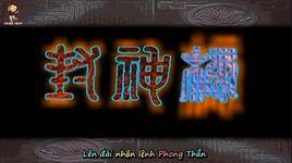 phong than (fung san) (dat ky tru vuong ost 2001) (vietsub) - tran hao dan (benny chan), luu ngoc thuy