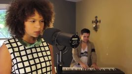 if i were a boy (live) - rachel crow