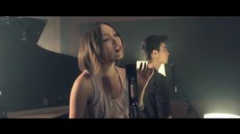 wrecking ball (miley cyrus cover) - sam tsui, kylee