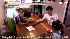 dad, where are you going? - tap 38 (vietsub) - v.a