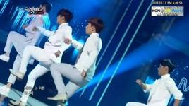 day by day (131011 music bank) - myname
