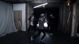 growl (exo violin & dance cover) - jun sung ahn