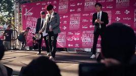 growl  (exo cover) (live) - jun sung ahn