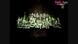 horror movie factory (snsd) - tap 3 (vietsub) - v.a