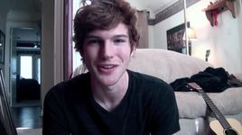 live on stickam saturdays at 4pm cst - tanner patrick