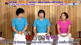 happy together - tap 306 (vietsub) - v.a