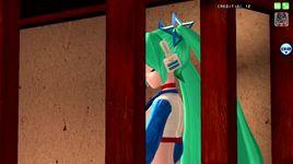 magnet (dreamy theater - cheerful) - hatsune miku, megurine luka
