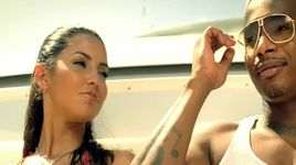 fly like me - chingy, amerie