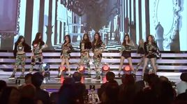 i got a boy (131018 global culture contents forum) - snsd