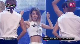it's me (131017 m countdown) - kahi