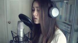 let her go - jasmine thompson