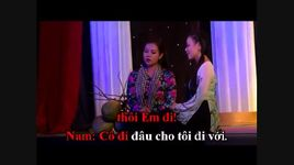 phai long con gai ben tre (tan co) - karaoke