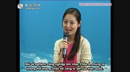 ifeng interview 120613 - exo-m (vietsub) - v.a
