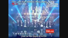 china love big concert  - exo (vietsub) - v.a