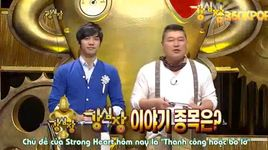 strong heart (tap 1) (vietsub) - v.a