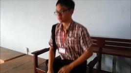 doan anh minh (top 10 nhay cung dam me, gap beyonce tai uc) - v.a
