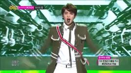 everybody   (131026 music core) - shinee