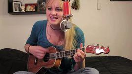 i'm yours (jason mraz ukulele cover) - amber ruthe