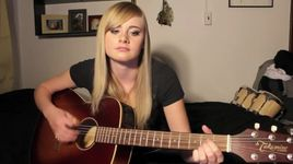 just breathe (anna nalick cover) - amber ruthe