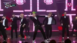 very good (131031 m countdown) - block b