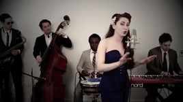 beauty and a beat (vintage 1940's swing justin bieber & nicki minaj cover) - scott bradlee