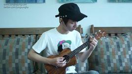 superstition (ukulele ver) - sungha jung