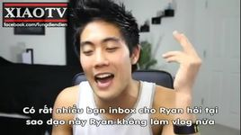 how to survive a horror movie! (vietsub) - ryan higa
