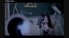 sasameyuki regret (vietsub, kara) - akb48 (team k)