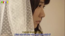 birthday wedding (vietsub, kara) - kashiwagi yuki