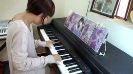 ngai ngung (huong tram piano cover) - boi ngoc
