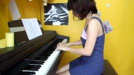 no me ames (piano cover) - boi ngoc