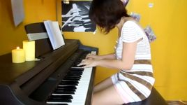 i know you were trouble (taylor swift piano cover) - boi ngoc