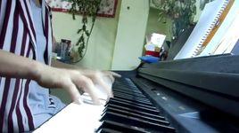 lang nghe nuoc mat (chot thay em khoc) (piano cover) - boi ngoc