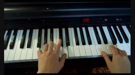 sad angel (piano tutorial) - boi ngoc